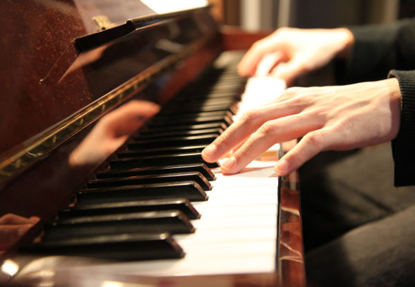 Harmonisation - Les Piano